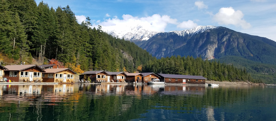 Ross Lake Resort 2020 Newsletter and Guidance on Pre-Season Deposits