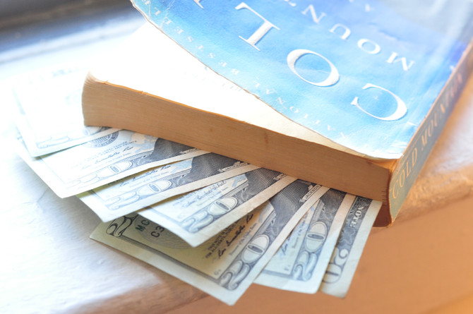 Sell your used books for the most cash