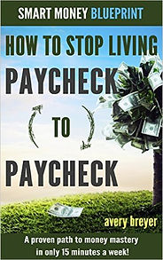 Paycheck to Paycheck - budgeting advice