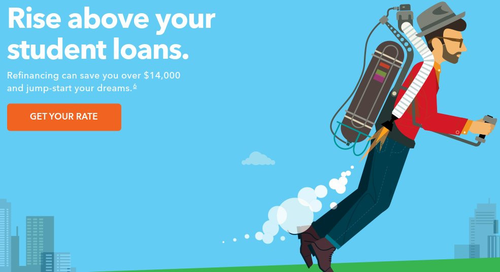 CommonBond student loan refinance review