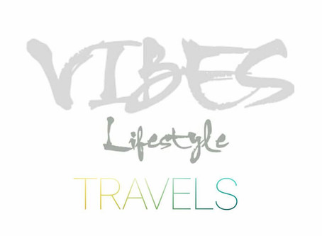 VIBES Lifestyle TRAVELS