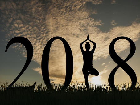 New Year - New Goals!