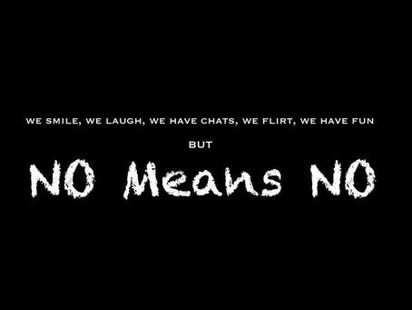 #metoo Are You Tired Of It?---ME TOO!