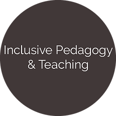 Inclusive Pedagogy &Teaching
