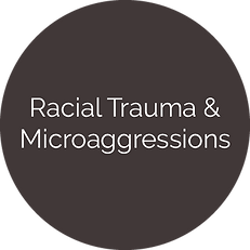 Racial Trauma & Microaggressions