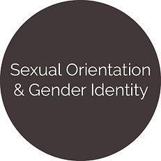 Sexual Orientation &Gender Identity