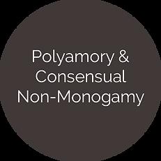 Polyamory & ConsensualNon-Monogamy