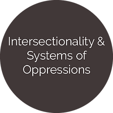 Intersectionality &Systems of Oppressions