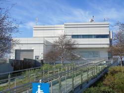 SFOBB Toll Operations Building