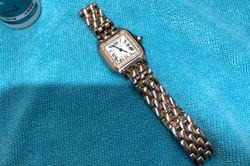 腕時計ガラスコーティング