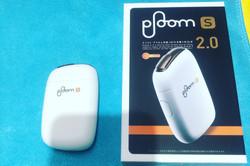 Ploom S ガラスコーティング