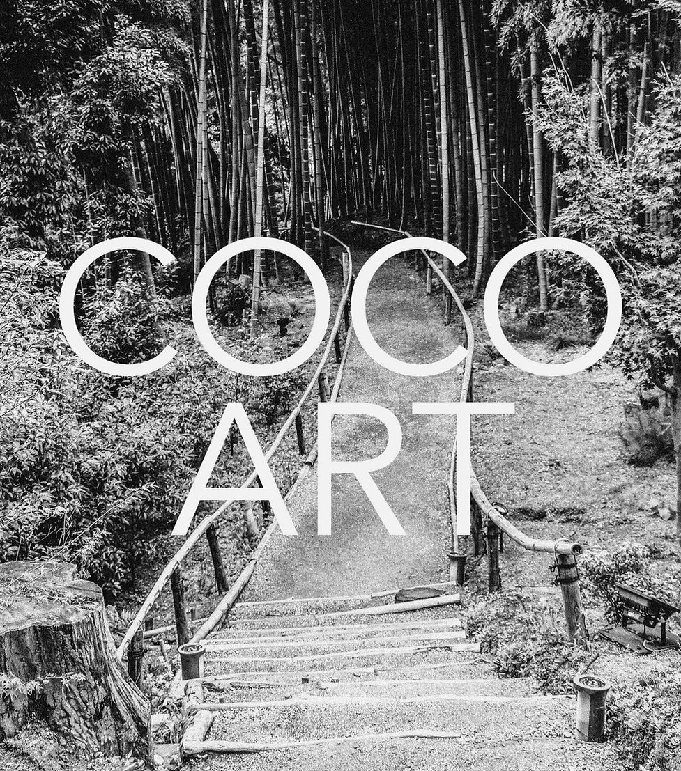 coco, art, artist, christian, fritzner, studios, official