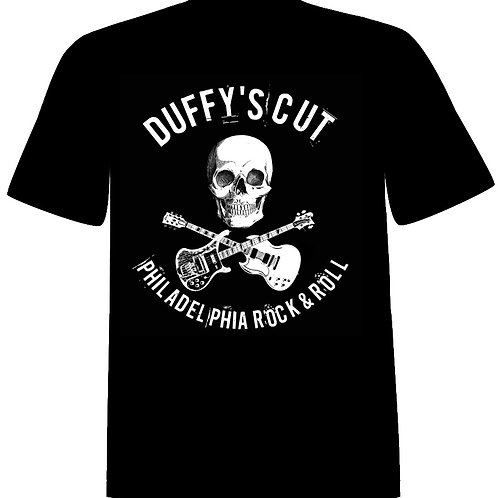 Duffy's Cut  R&R  Shirt(Includes Shipping US Only)