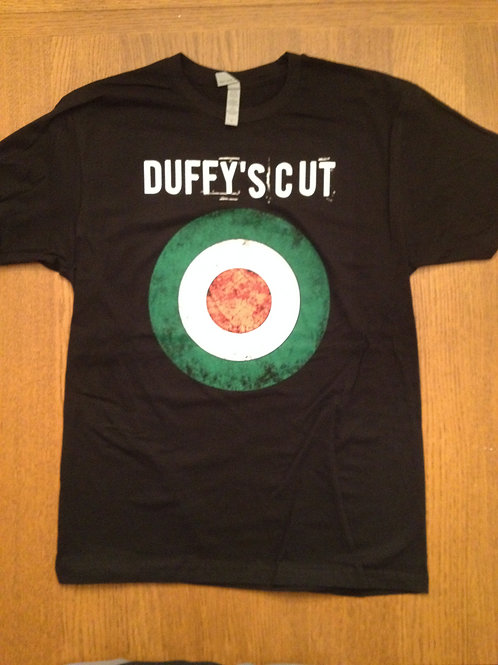 Duffy's Cut Target Shirt $15 Includes Shipping