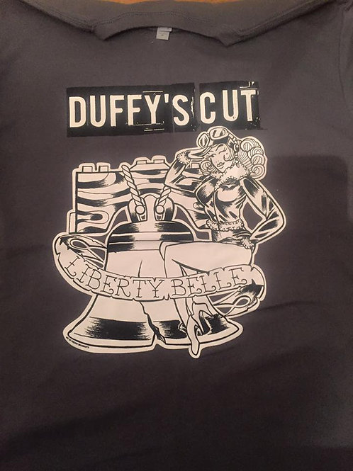 Duffy's Cut Liberty Belle Shirt Includes Shipping