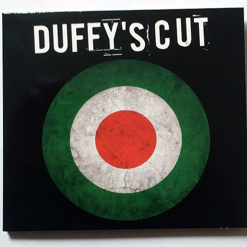 Duffy's Cut E.P Cd. (Includes Shipping US Only)