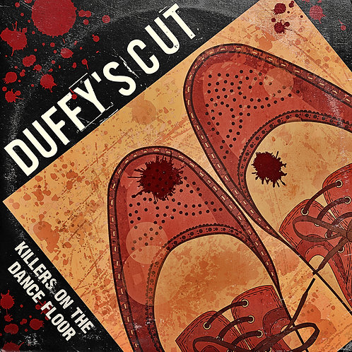 Duffy's Cut Killers CD, Includes shipping in US.