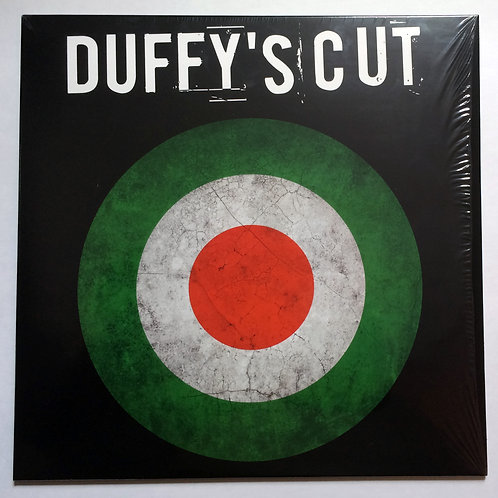 Duffy's Cut E.P. Vinyl (Includes Shipping US Only)