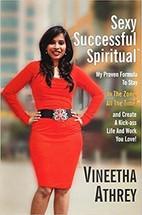 Sexy successful spiritual