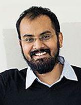Sahil Barua