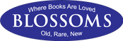 Blossoms books