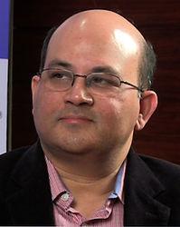 Rishikesh Krishnan