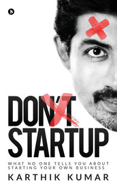 dont startup
