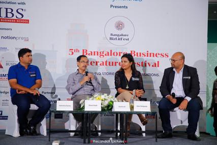 Business literature in indian laguages