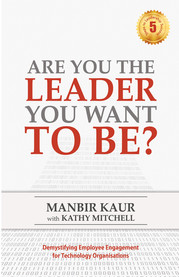 are you the leder you want to be
