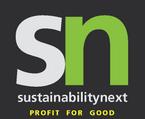 SNext Logo