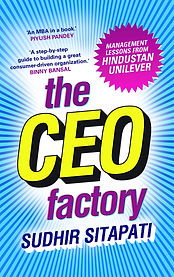 The CEO Factory - Management Lessons fro