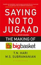 Saying No to Jugaad - The Making of Bigb