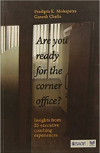 Are you ready for the corner office