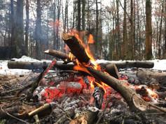 Winter Bushcraft