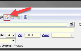 May 2020 Tips - Viewing the Address History
