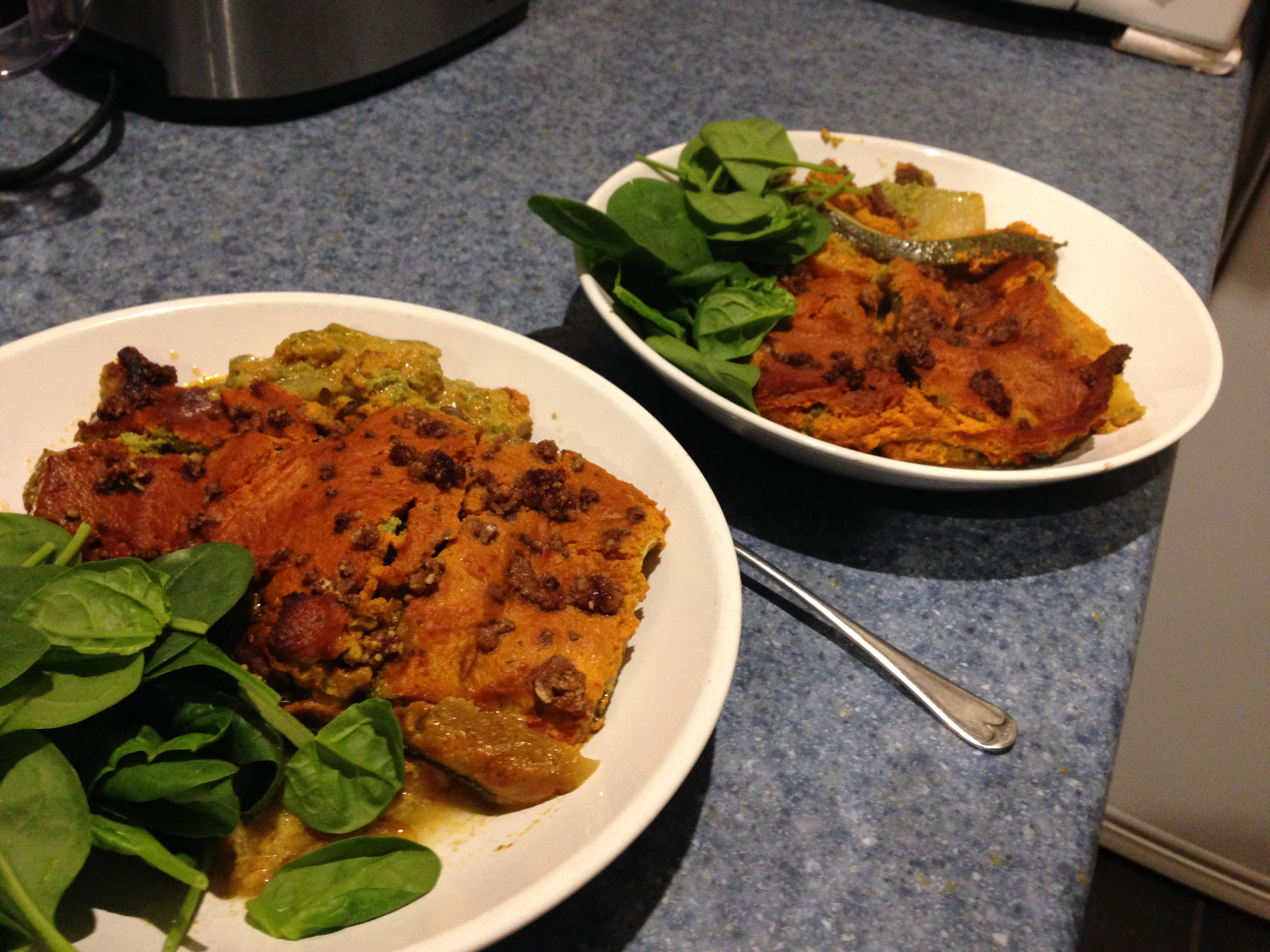 Veggie Lasagna