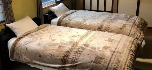 和室大(ベッド)