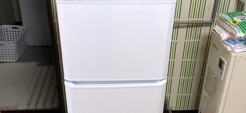 3階小型冷蔵庫