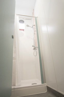 Shower low view