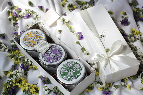 Gift Set - Add your own scents