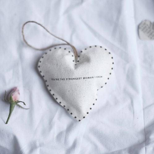 Custom Heart Trinket