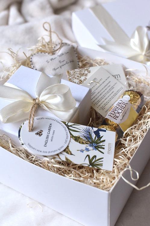 Luxury in a Box