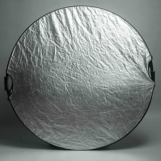 2x 5-way reflektorer 125cm