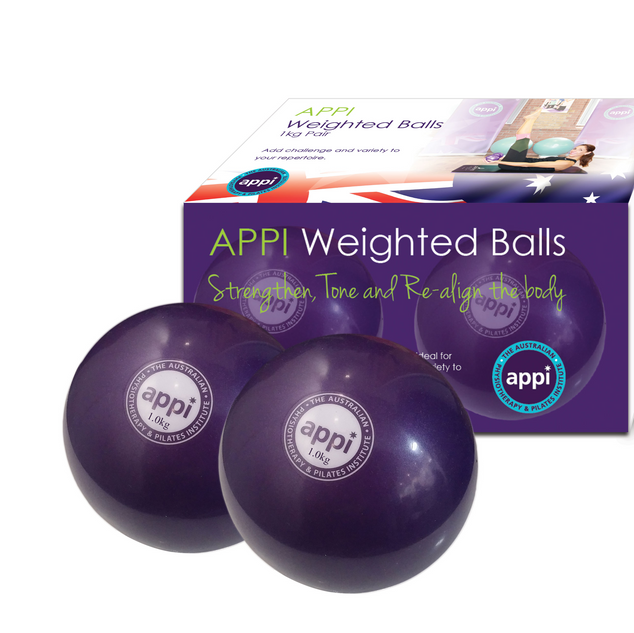 1kg Weighted Balls