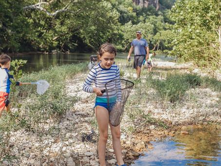Cedar Mere Riverside:  RV Rants and Raves