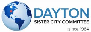 Dayton Sister City Logo
