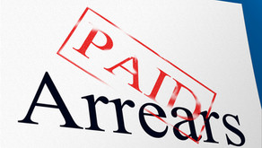 Collecting Arrears and Damages After a Tenant Vacates