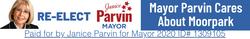 Parvin 320x50