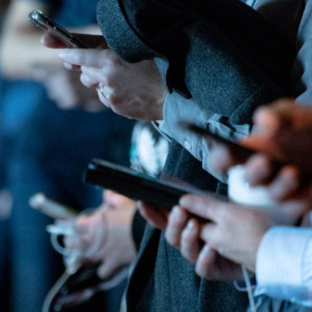 How to Do Digital in a Hyper-Digital World