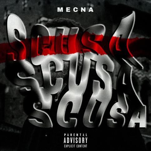 Mecna - Scusa (Single Artwork Redo)